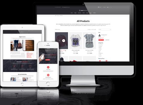 Thiết kế web chuẩn mobile