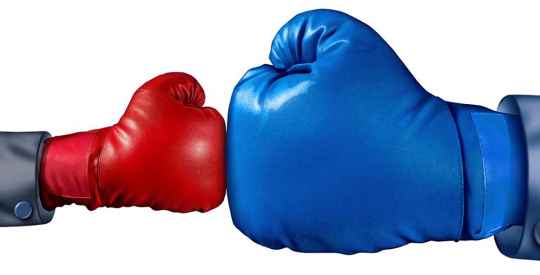 Khi nào nên tấn công đối thủ cạnh tranh