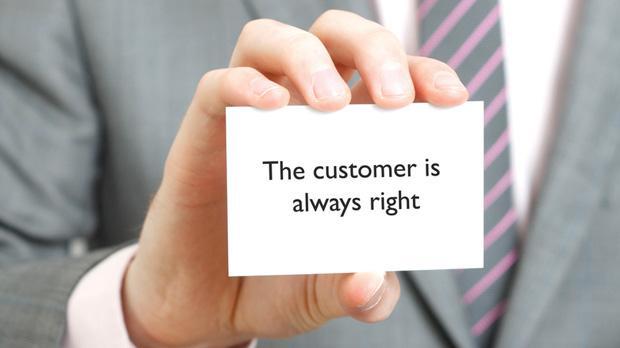 Những cách làm hài lòng khách hàng công ty thiết kế web