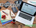 SEO Off-Page Là Gì? Các Kỹ Thuật SEO Offpage