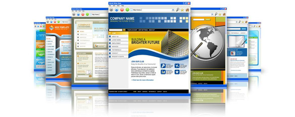 Thuê làm web, lập website