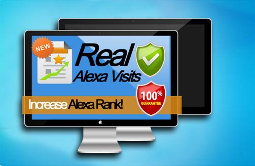 20 phương pháp tăng thứ hạng Alexa