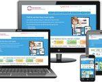 Thiết kế web tại tỉnh Bắc Giang