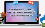 Lợi ích khi xây dựng website bán hàng trực tuyến