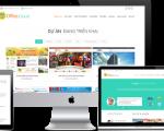 Thiết kế Web chuyên nghiệp tại Đà Nẵng