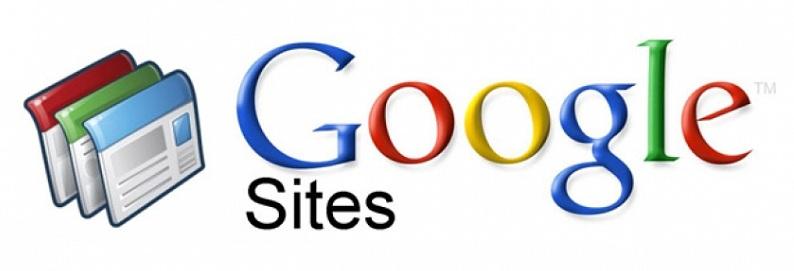 Cách tạo website và thiết kế web miễn phí với Google Sites