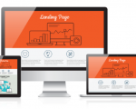 Thiết kế Landing page hiệu quả cho website
