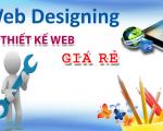 Thiết kế website giá rẻ tại Hồ Chí Minh
