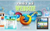 Thiết kế web chuyên nghiệp giá rẻ tại Thanh Hóa