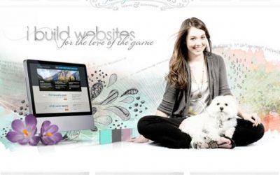 Thiết kế website cá nhân chuẩn SEO
