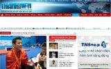 Thiết kế website tin tức báo chí