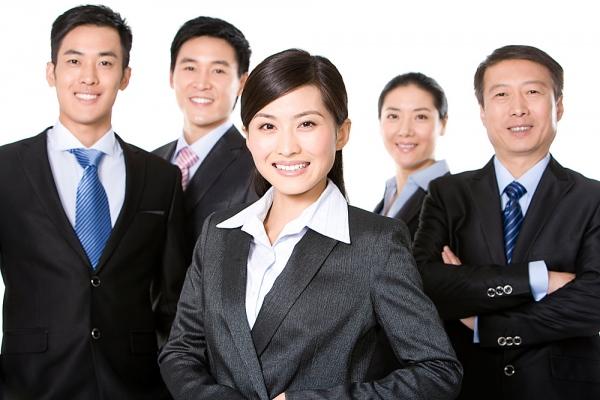 Thiết kế web tuyển dụng nhân sự