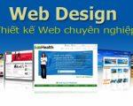 Thiết kế web giá rẻ tại Bình Định