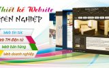Thiết kế web giá rẻ tại Tuyên Quang