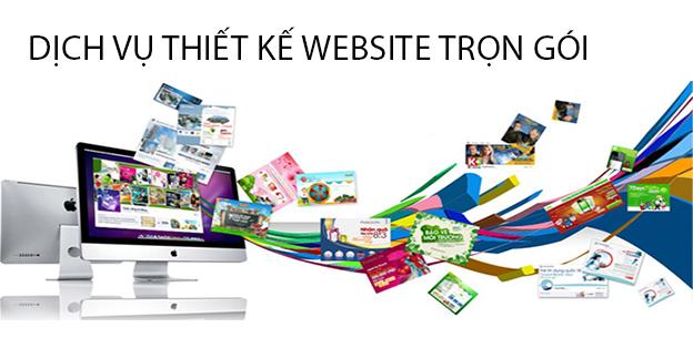 Thiết kế web giá rẻ tại Phú Yên