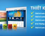 Thiết kế web giá rẻ tại Cà Mau