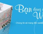 Thiết kế website giá rẻ uy tín tại Ninh Bình