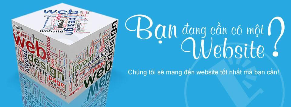 Thiết kế web giá rẻ tỉnh Ninh Bình