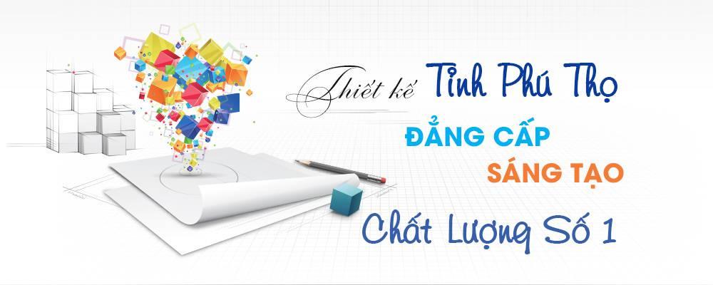Thiết kế website giá rẻ tại Phú Thọ