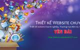 Thiết kế web giá rẻ tại Yên Bái