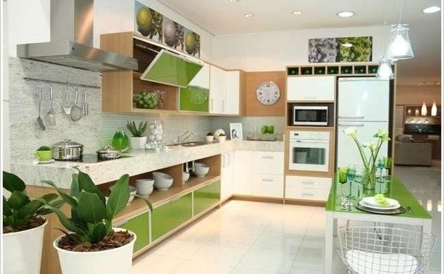 Thiết kế web nhà bếp – nội thất đẹp
