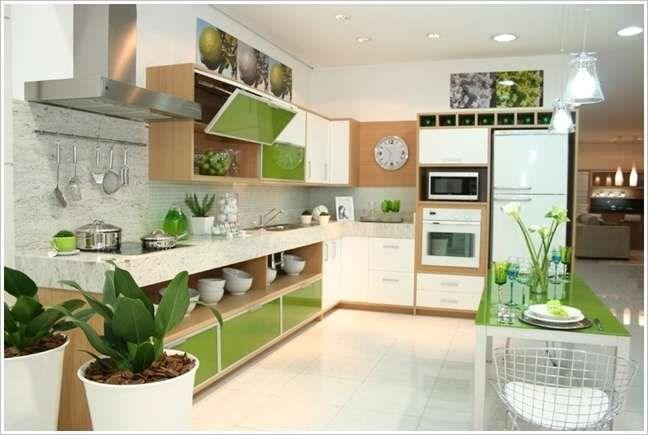 Thiết kế web nhà bếp nội thất đẹp