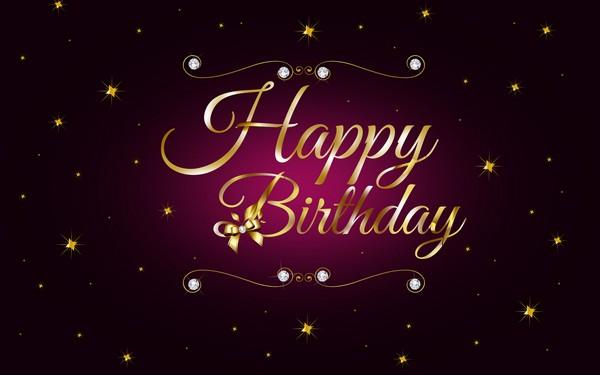 Thiết kế web chúc mừng sinh nhật