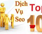 Dịch vụ SEO từ khóa website giá rẻ , uy tín chuyên nghiệp