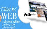 Top 5 đơn vị thiết kế website tốt nhất tại TP Hồ Chí Minh