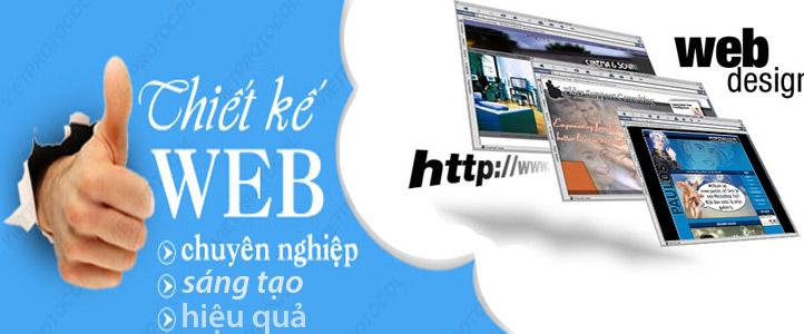 Top 5 đơn vị thiết kế web chuyên nghiệp tốt nhất tại TP Hồ Chí Minh