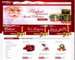 Thiết kế web shop quà tặng(đồ lưu niệm) đẹp