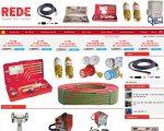 Thiết kế web kỹ thuật- cơ khí – máy móc