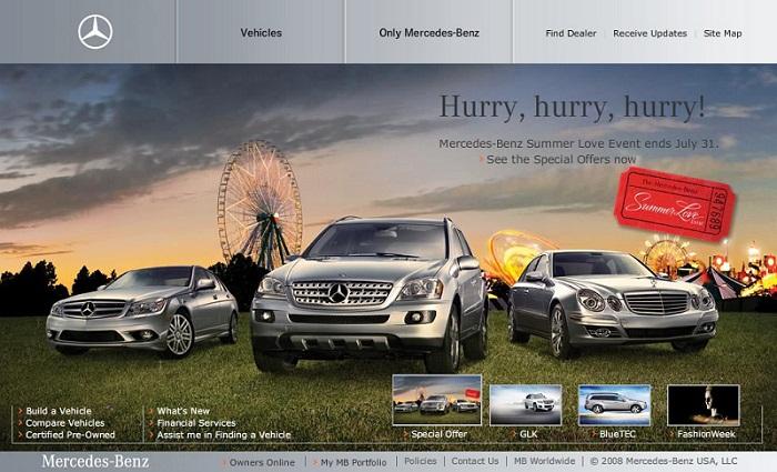 Thiết kế web bán ô tô xe máy