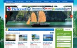 Thiết kế web du lịch uy tín chuyên nghiệp chuẩn SEO
