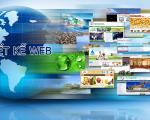 Công ty làm trang web và lập website uy tín , chuyên nghiệp