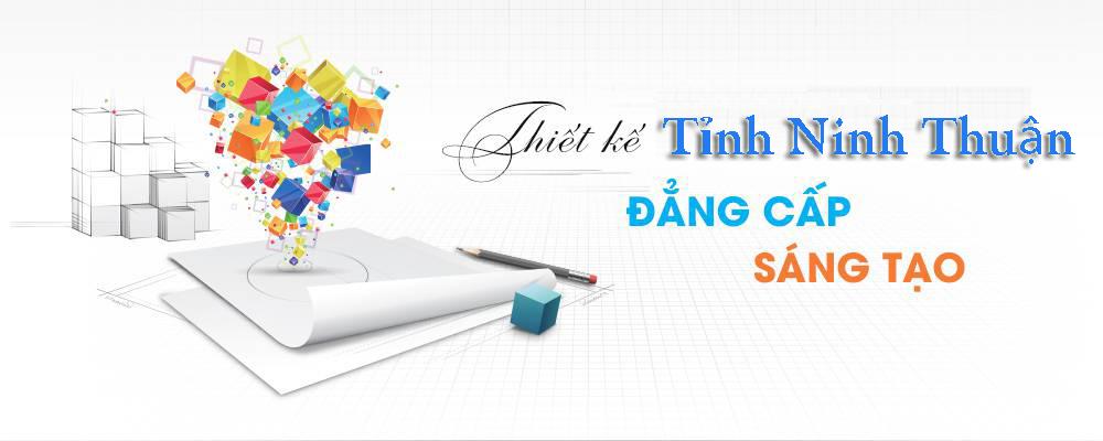 Thiết kế web tỉnh Ninh Thuận