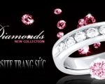 Thiết kế website shop bán đồ trang sức đẹp