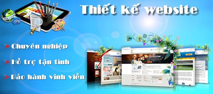Thiết kế web giá rẻ chuẩn SEO