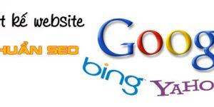 Thiết kế web chuẩn SEO, chuyên nghiệp mang lại lợi ích gì cho doanh nghiệp