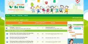 Thiết kế web forum – diễn đàn