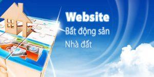 Thiết kế website bất động sản chuyên nghiệp cần những yếu tố gì ?