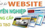 Những lý do bạn nên tìm đến thiết kế website chuyên nghiệp