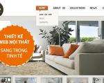 Những tiêu chí cần có của thiết kế website nội thất chuyên nghiệp