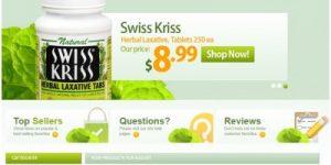 Thiết kế website nhà thuốc chuyên nghiệp giá rẻ