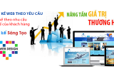 Thiết kế web giá rẻ tại Quận Hai Bà Trưng – Hà Nội