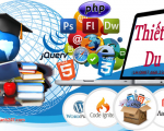 Thiết kế web du học giá rẻ chuyên nghiệp