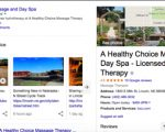 Tại sao Các Local Business Cards  lại hiển thị trong Kết quả Tìm kiếm?