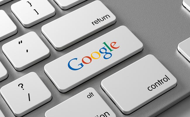Tìm kiếm với google
