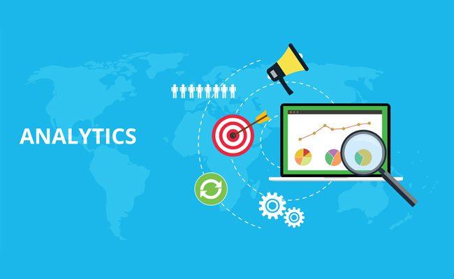7 chức năng tuyệt vời của Google Analytics Bạn có thể bị bỏ qua