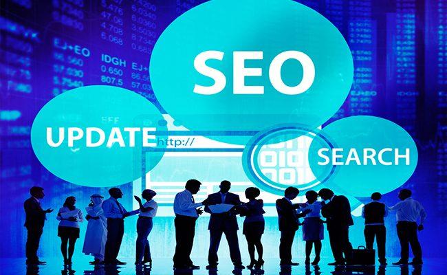 Có phải xếp hạng tìm kiếm google có ít biến động hơn trước đây?